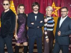Telecinco recupera el liderazgo en las audiencias ante Antena 3 por una décima