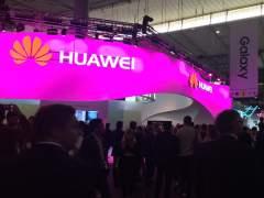 Huawei abrirá una tienda de dos plantas en la Gran Via madrileña