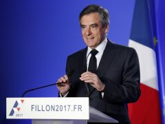 Fillon anuncia que no se retirará de la carrera presidencial francesa
