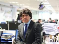 El Secretario de Estado de Servicios Sociales e Iguladad, Mario Garcés, en 20minutos