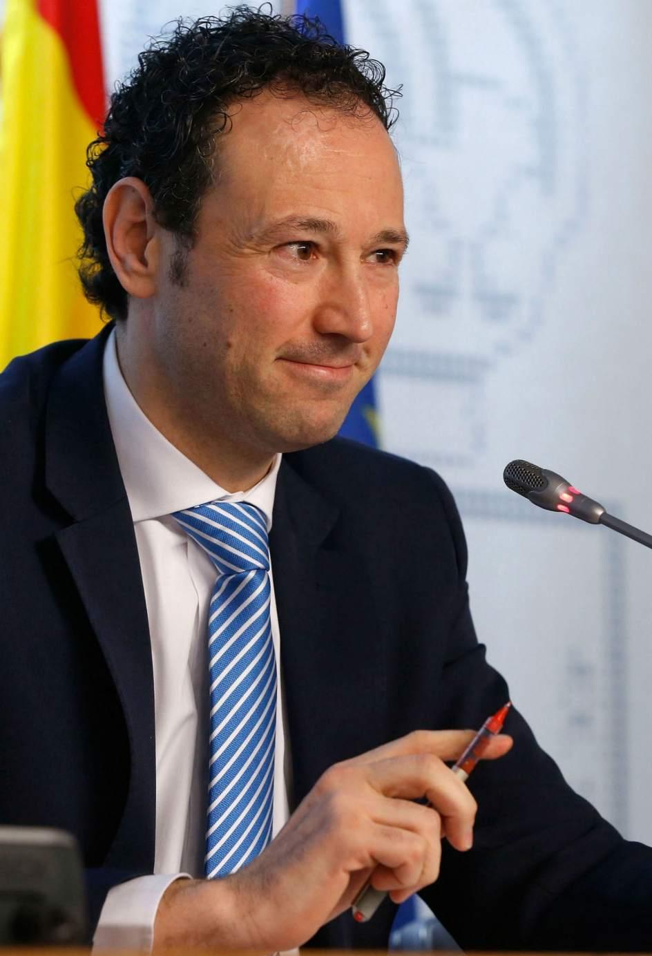 El principado espera que justicia cree la plaza para un for Clausula suelo asturias