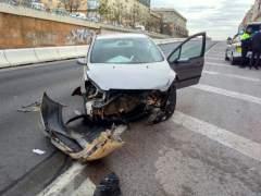 Los efectos de estrés al volante elevan un 28% el riesgo de sufrir accidente