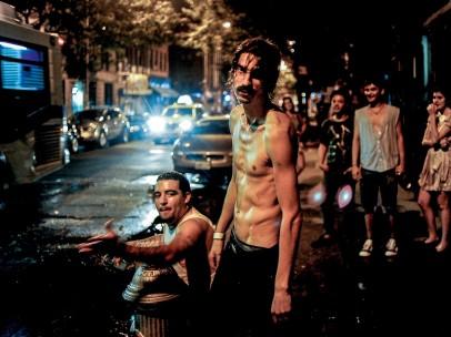 Peter van Agtmael - Brooklyn, New York. 2010