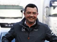 """McLaren: """"Todos nuestros problemas tienen una solución"""""""