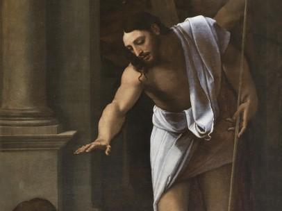 Sebastiano del Piombo - The Descent into Limbo, 1516