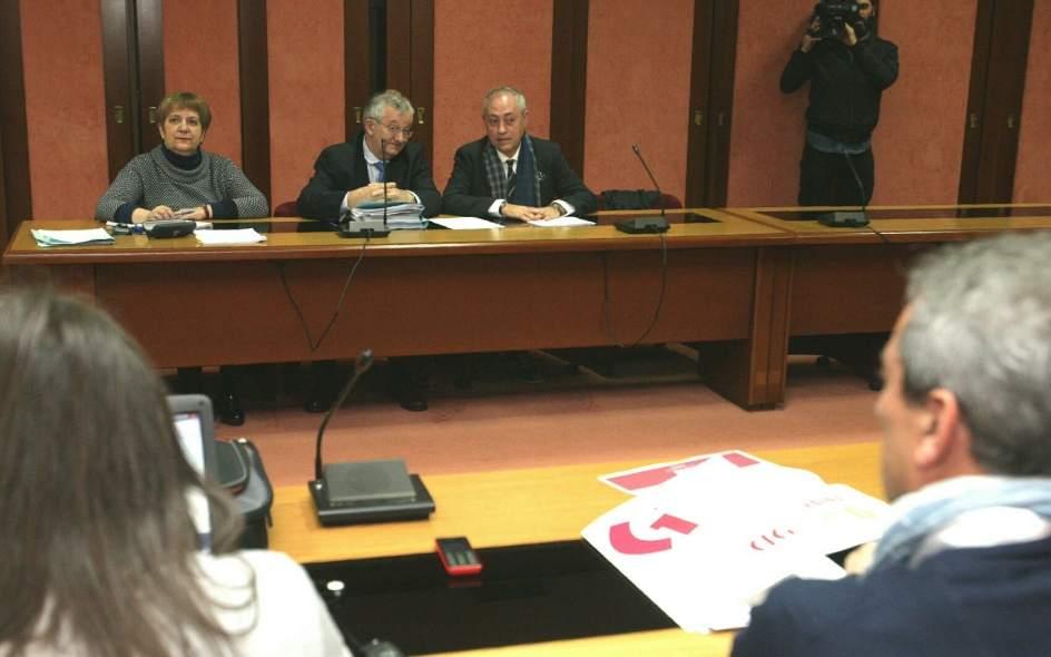 Galicia prepara una ope de plazas docentes pero for Convocatoria de plazas docentes 2017