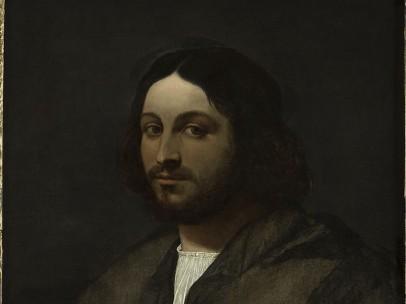 Sebastiano del Piombo - Portrait of a Man (Pierfrancesco Borgherini ?), about 1516-17