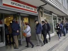 Los requisitos para optar a la ayuda de 426 euros para parados