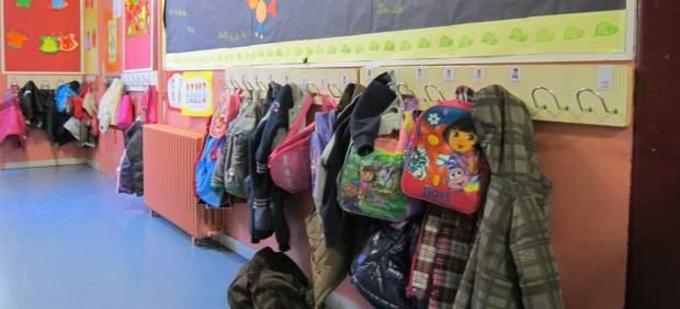 Centro de segundo ciclo de educación infantil