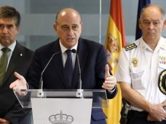 Eugenio Pino, exnúmero dos de la Policía, citado en la comisión que investiga a Fernández Díaz