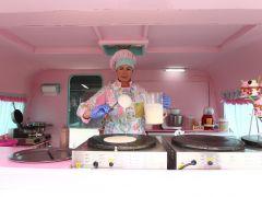 Food Trucks: comida callejera con ruedas y estilo... ¿cómo puedo montar una?