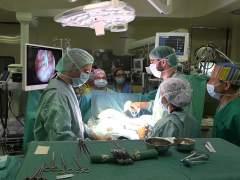 Más pacientes en la lista de espera para operarse en Madrid pese al plan de choque