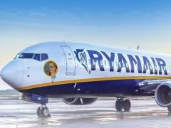 La web de Ryanair se cae tras la oferta de vuelos por cinco euros