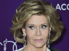 Jane Fonda desvela que le han extirpado un tumor