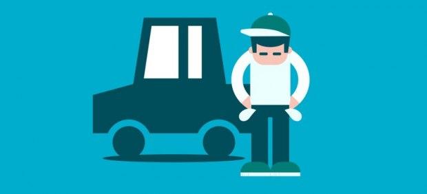 Los jovenes pagan más por un seguro de coche