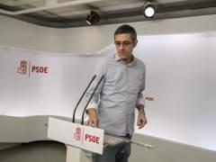 Eduardo Madina anuncia que deja la política