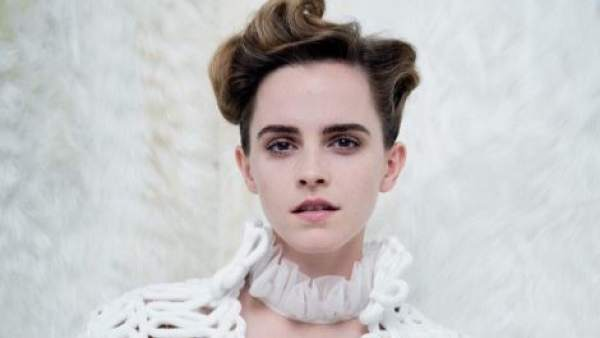 Portada de 'Vanity Fair' con Emma Watson