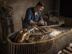 Polémica por una supuesta gira de 166 piezas de Tutankamón fuera de Egipto