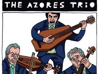The Azores Trio