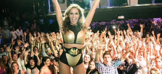 Encarcelado el dueño de las mayores discotecas de Mallorca