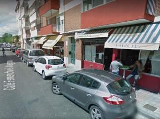 Violencia machista en Palencia