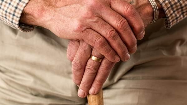 Pensiones. Ancianos. Pensionistas. Jubilados. Jubilación.