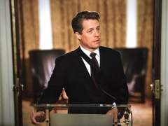 Hugh Grant en la secuela de 'Love Actually'