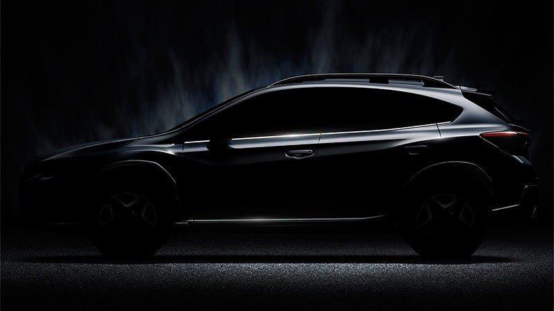 Subaru XV . El nuevoSubaru XV llegará a España finales de este año y