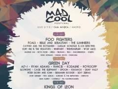 Mad Cool Festival agota todas sus entrads