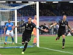 Gol de Sergio Ramos