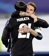 Sergio Ramos y Morata