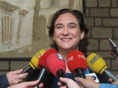Siete municipios catalanes hacen frente común para impulsar la remunicipalización del agua