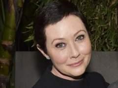 Shannen Doherty vuelve a la televisión tras superar su cáncer