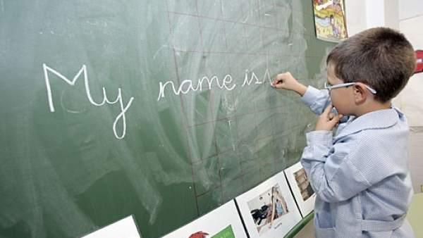 Plan de choque en lenguas en el sistema educativo valenciano