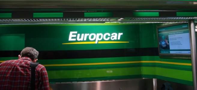 Oficina de Europcar