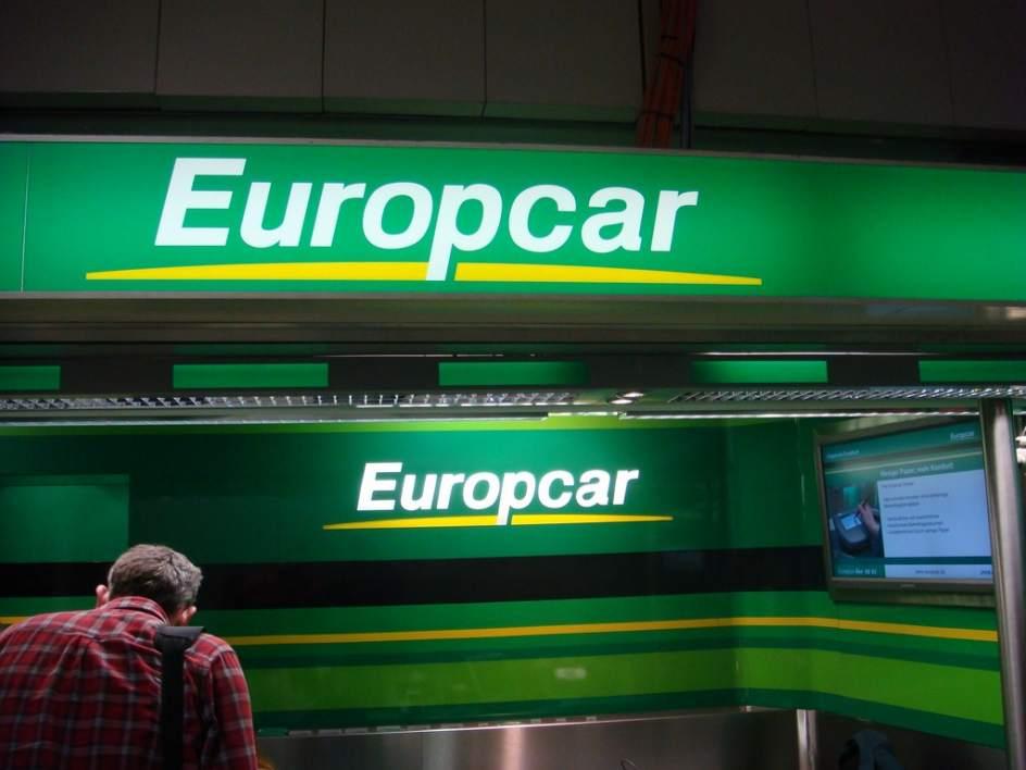 Europcar ofrece m s de 300 puestos de trabajo en espa a para la temporada tur stica - Oficinas europcar madrid ...