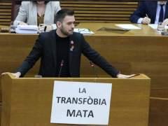 Ley de transexualidad