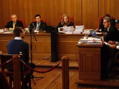 Denunciante del caso Romanones