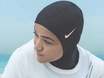 Nike lanza el primer hijab para deportistas musulmanas