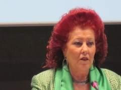 L'exdirectora de l'IVAM Consuelo Ciscar