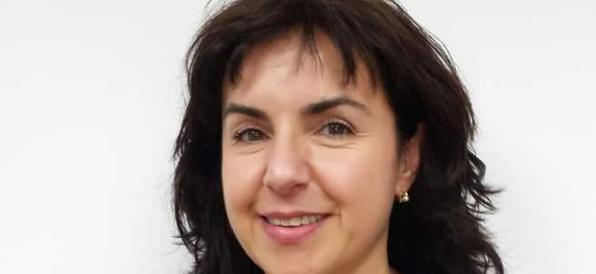 Isabel Serrano.