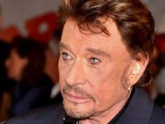 Johnny Hallyday, ingresado por insuficiencia respiratoria