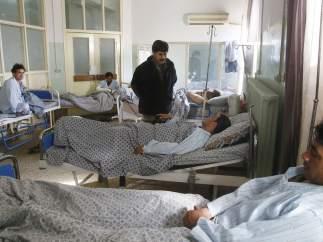 Hospital de Kabul