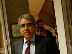 Homs alerta de los perjuicios si le retiran el acta de diputado
