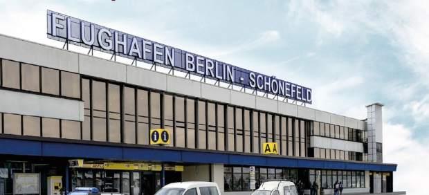 Aeropuerto de Berlín-Schoenefeld