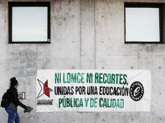 Educación pública de calidad