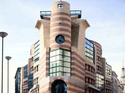 'Number One Poultry'