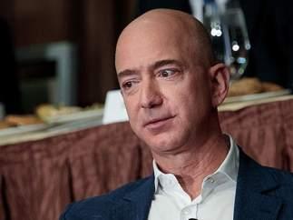 El consejero delegado de Amazon, Jeff Bezos, se convierte en el hombre más rico del mundo
