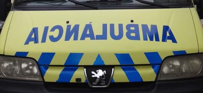 La primera ambulancia solidaria para mascotas que circula por Cataluña.