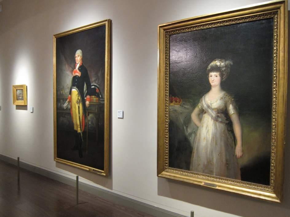 El Museo Goya acoge un curso sobre las fuentes de inspiración de los artistas...